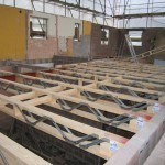 Eco joist Bracing