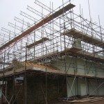 Part scaffold