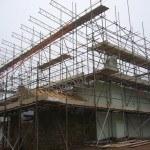 Part scaffold